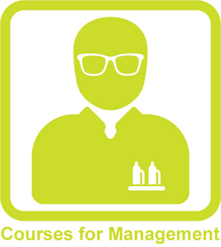 Courses for Management