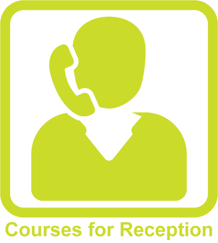Receptionist Courses