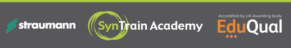 Syntrain academy banner