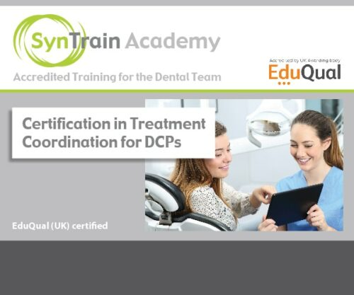 Certification in Treatment Coordination for DCPs
